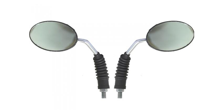 Raja Motor Spion Spion Standar Carbon 0