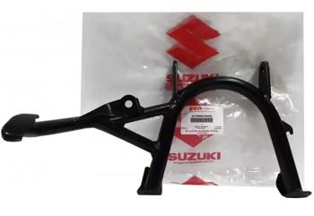 Suzuki Genuine Part 42100B09320N000 Standar Tengah Hitam