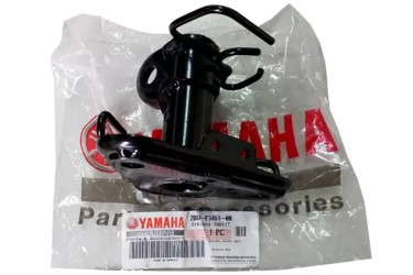 Yamaha Genuine Parts 14533 Raiser Stang Hitam