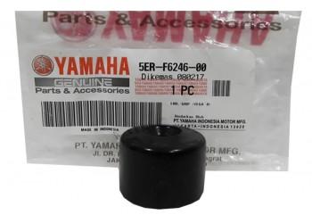 Yamaha Genuine Parts 5ER-F6246-00 Jalu Stang Hitam