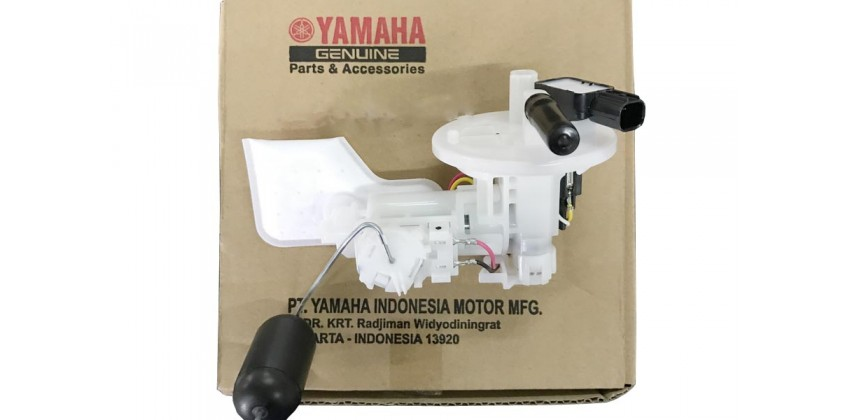 Yamaha Genuine Parts 54P-E3907-10 Fuel Pump 0
