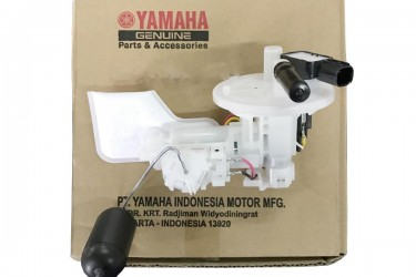 Yamaha Genuine Parts 54P-E3907-10 Fuel Pump