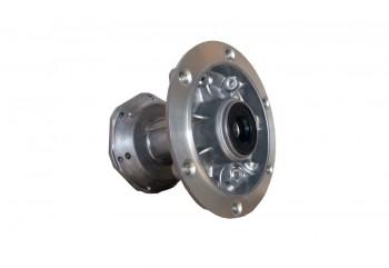 41034-0058 Tromol Tromol Depan Silver