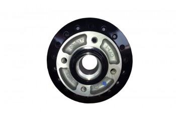 Yamaha Genuine Parts 4X8-F5111-00-33 Tromol Depan Hitam