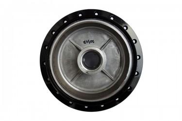 Yamaha Genuine Parts 5D9-F5311-00 Tromol Belakang Hitam
