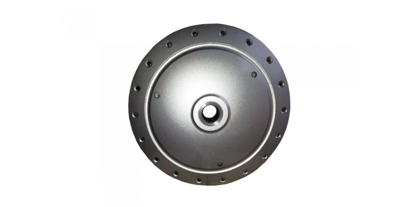 5P0-F5311-00 Tromol Tromol Belakang Silver 0
