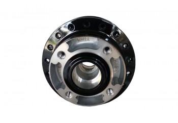 Yamaha Genuine Parts 5TP-F5111-33 Tromol Depan Hitam