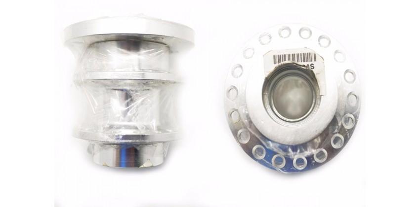Standard Silver Tromol Tromol Depan Silver 0