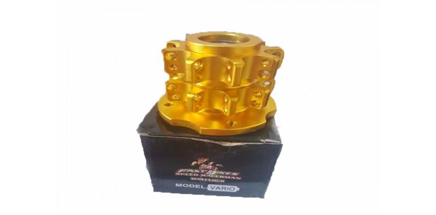 Tromol Tromol Depan Gold 0