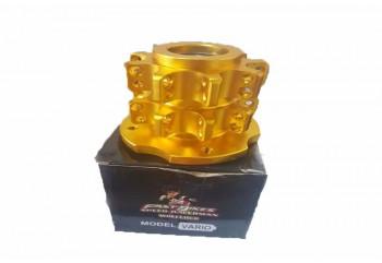 Tromol Tromol Depan Gold