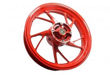 Honda Genuine Parts Velg Velg Racing   Belakang