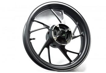 42650-K1592-0ZB Velg Racing Belakang Honda CB150R All New, Honda CB150R