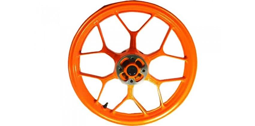 42650-K56N0-0ZA Velg Racing Belakang Honda Sonic 150 R New 0
