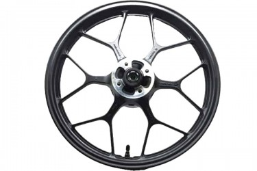 42650-K56N0-0ZB Velg Racing Belakang Honda Sonic 150 R New