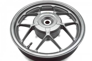 Honda Genuine Parts 42650-K59A1-0ZA Velg Racing Silver