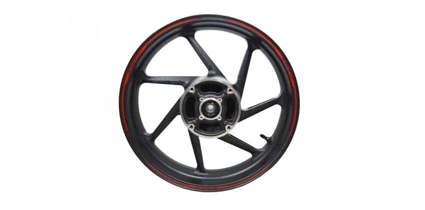 42650-K64-N00ZE Velg Velg Racing 17  Belakang 0