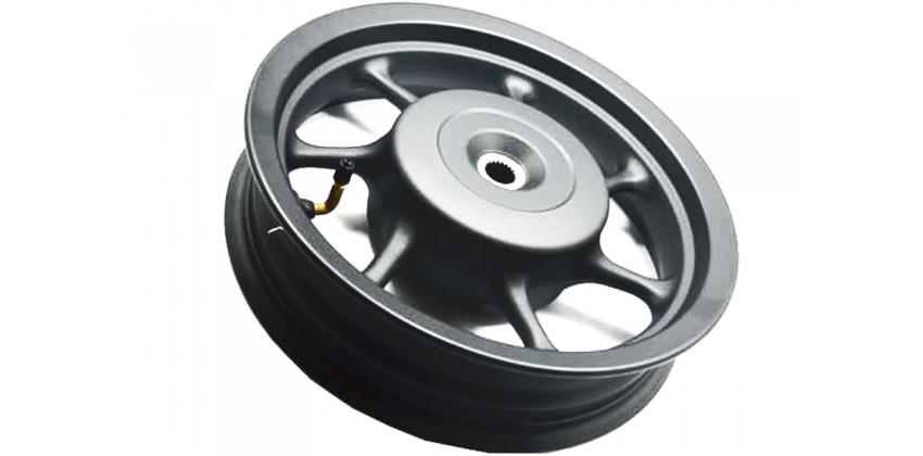 Honda Genuine Parts 42650-K93N0-0ZA Velg Racing Hitam 0