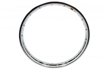 4270-1030-008 Velg Jari-jari Ring 17 Ukuran 1.40 Depan Honda Kirana 125, Honda Supra, Honda Legenda