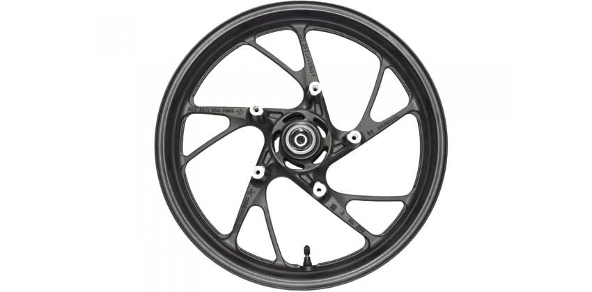 44650-K1592-0ZB Velg Racing Depan Honda CBR 150R 2014 Lokal (K45) 0