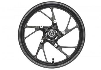 44650-K1592-0ZB Velg Racing Depan Honda CBR 150R 2014 Lokal (K45)