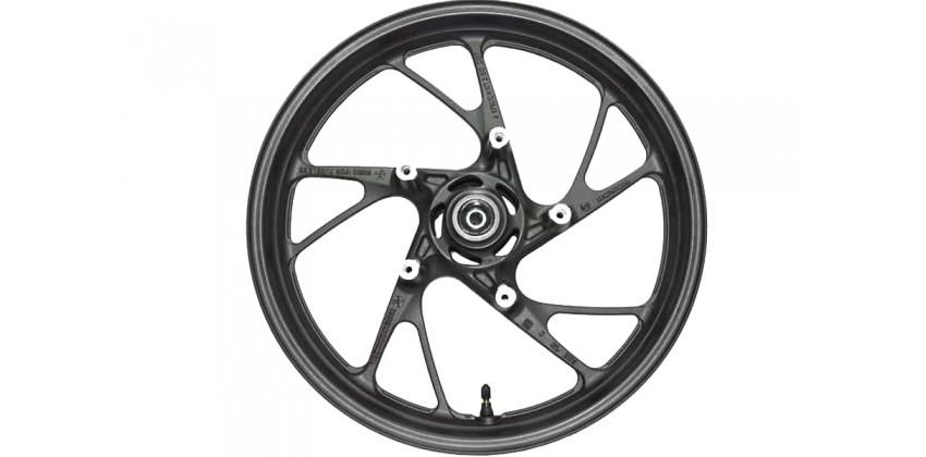 44650-K1592-0ZB Velg Racing Depan Honda CBR 150R All New, Honda CB150R All New 0