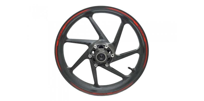 Honda Genuine Parts Velg Velg Racing 17  Depan 0