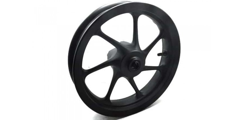 44650-K93N0-0ZA Velg Racing Depan Honda Scoopy All New 0