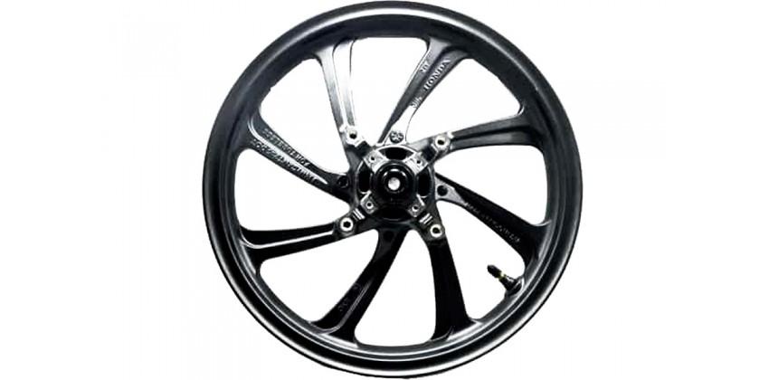44650-K97N1-0ZA Velg Racing Honda PCX 150 All New 0