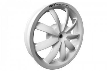 Power Blade Velg Racing Putih 2.50