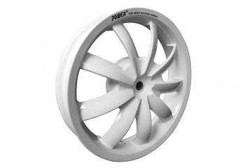 Power Blade Velg Racing Putih 2.50