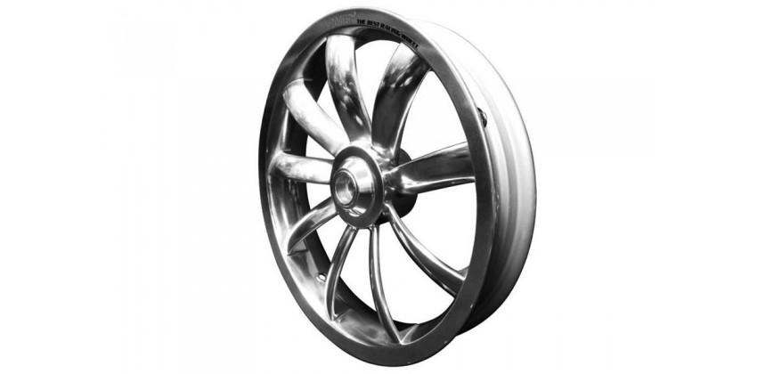 Power Blade Velg Racing Chrome 2.50 0