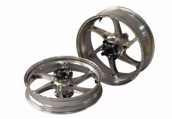 Gass RS-A Series Velg Velg Racing 17 5.50