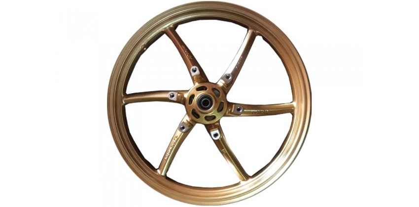 SP522 Velg Velg Racing 17 2.15 0