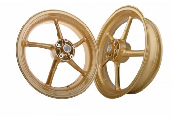 Racing Boy SP522 Velg Gold 1.60