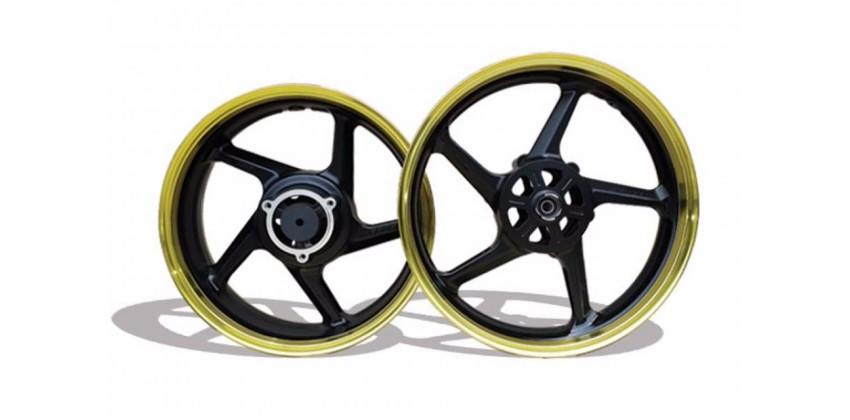 V Rossi Velg Velg Racing 17 3.00 0