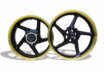 V Rossi Velg Velg Racing 17 3.00
