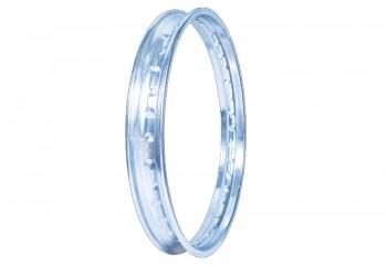 TAKAYAMA V-2.15X17 Velg Jari-jari Silver 2.15