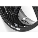 Velg Rotobox full carbon 3,5-6inch include gearblk Kawasaki ZX6R 2
