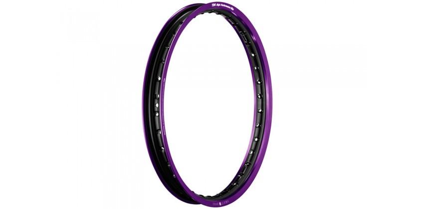 W / WX Shape Velg Velg Jari-jari 17 1.60 New Collor 0