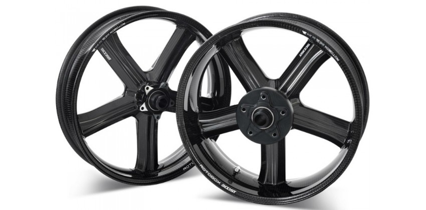 Velg Velg Racing  5.50 Carbon 0