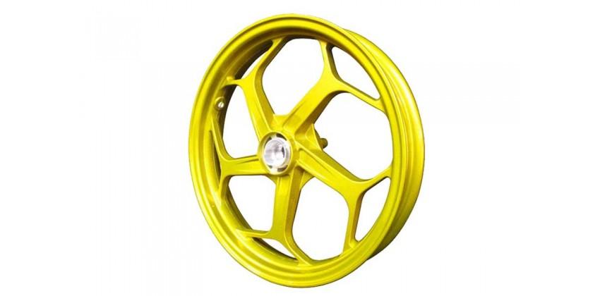 Velg Racing Ring 14 Ukuran 2.15, 2.50 Honda Vario 125 Fi, Honda CRF 1000L Africa Twin, Honda Vario 125 eSP, Honda Vario 125 Fi, Honda Vario 150 eSP 0