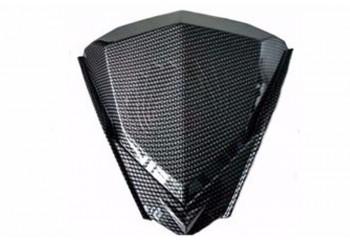 Nemo 3224 Visor Hitam Carbon