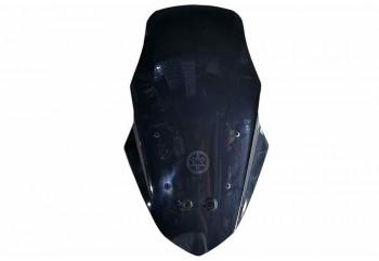 Yamaha Genuine Parts 5510 Visor Hitam
