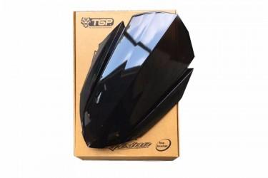 TGP 7013 Windshield Smoke