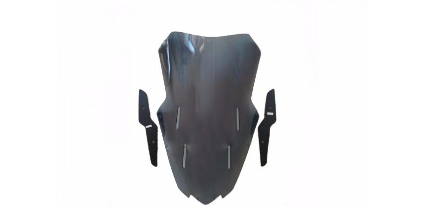Adjustable Windshield Yamaha NMAX 0