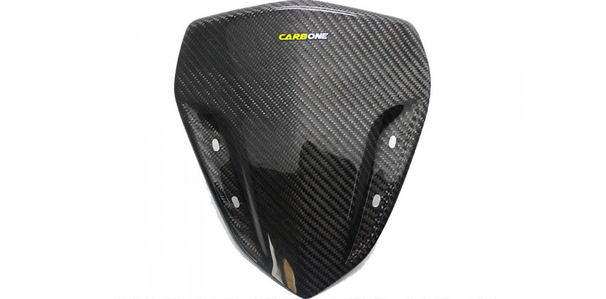 Carbone Windshield Aerox 0
