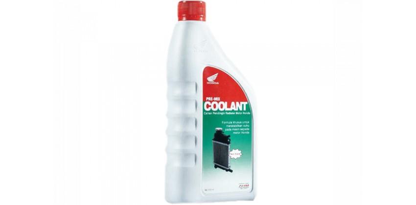 08CLAH50500 Coolant 0