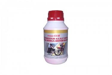 Suzuki Genuine Oil 99000B99001NSS8 Pelumas Shock 200 ml