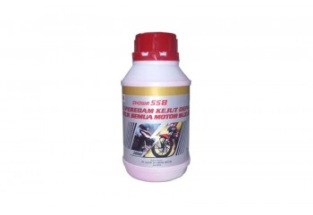 Suzuki Genuine Oil 99000B99001NSS8 Pelumas Shock 200 ml