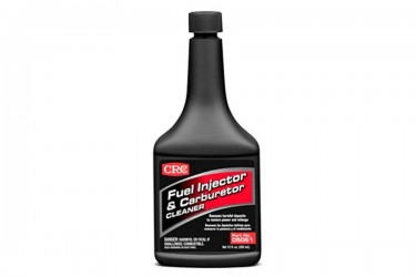 CRC Cairan Lainnya Fuel Injector Cleaner